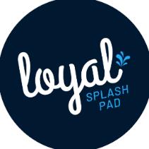 Loyal Splash Pad