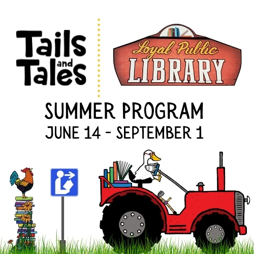 Loyal Summer Program : June 14 through September 1st